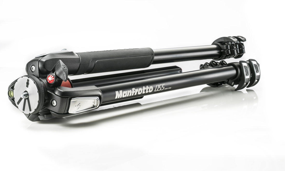 Manfrotto XProB (c) Manfrotto