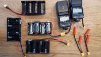DIY: Externe Blitzbatterie